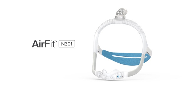 CPAP product HERO image
