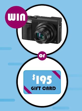 Camera Cashback Web Banner4