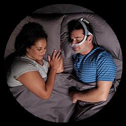 EdenSleep CPAP Trial