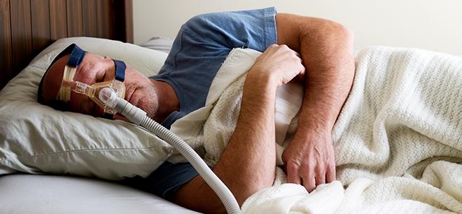 CPAP - what should my cpap pressure be